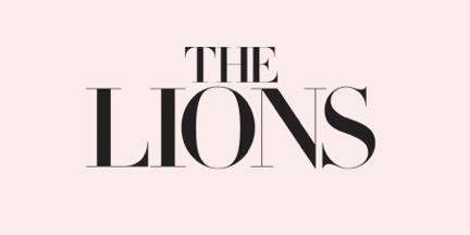 Lions Banner