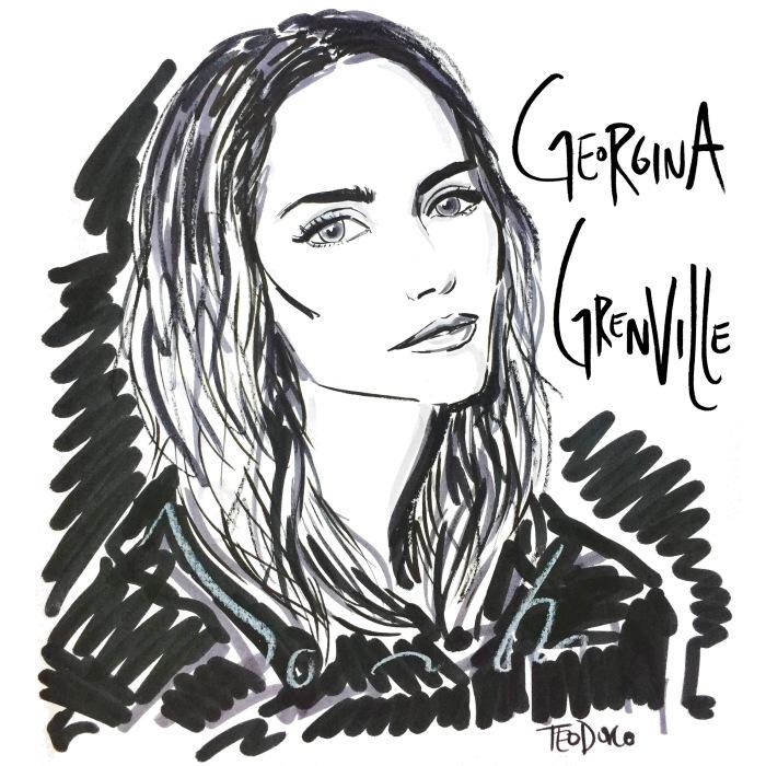 Georgina Grenville A