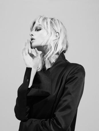 Veronika Vilim by Alessandro Dal Buoni