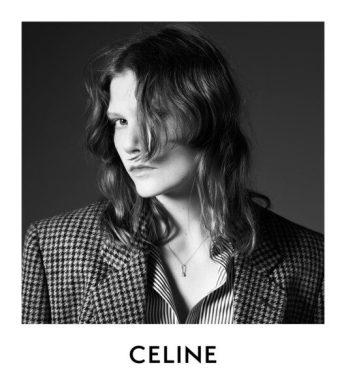 Marland Backus-Celine